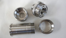 Machined part > - TM-1